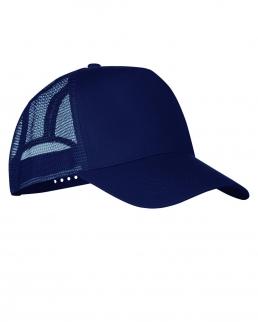 Cappellino da camionista 5 pannelli