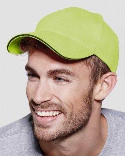 Cappellino Panel