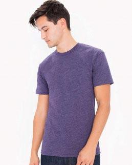 T-shirt manica corta in policotone