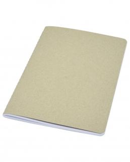Quaderno Gianna in cartone riciclato