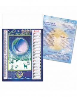 Calendario Lunario