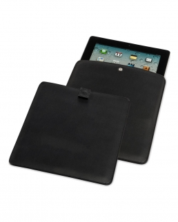 Custodia per tablet in similpelle