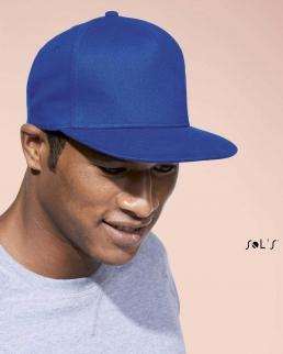 Cappellino Sonic