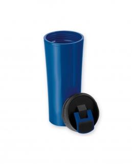 Tazza in plastica doppio strato 450 ml