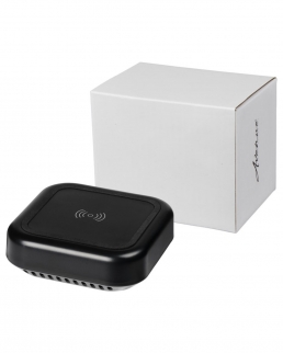 Altoparlante Coast Bluetooth® con stazione di ricarica wireless