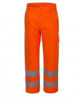 Pantalone alta visibilità Lucentex Classe 2