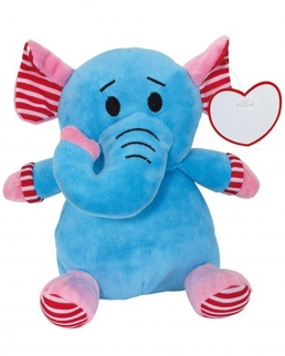 Peluche elefante BEN