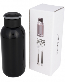 Mini borraccia termica con isolamento sottovuoto in rame Copa 350 ml