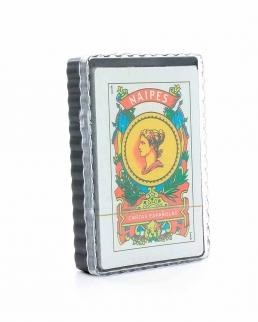 Mazzo di carte Spagnole