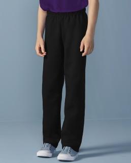 Pantalone felpato bambino Gildan Heavy
