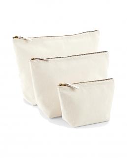 Astuccio Canvas Accessory Bag L