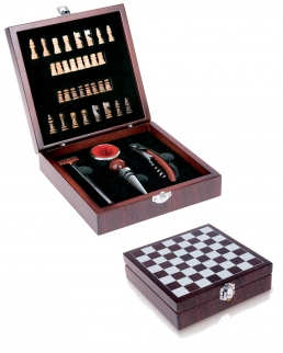 SET VINO CHESS