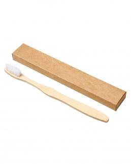 Spazzolino da denti Celuk in bambù