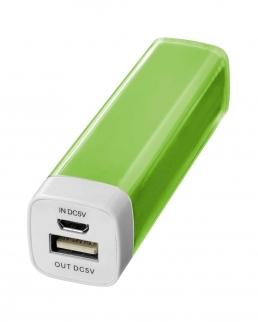 Powerbank Flash 2.200 mAh
