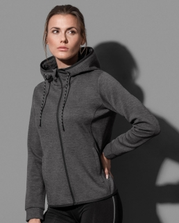 Giacca Donna Scuba Recycled