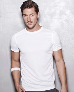 T-shirt girocollo Active 140