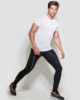 Pantalone uomo da running Outrun