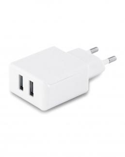 Caricatore USB 2 Uscite