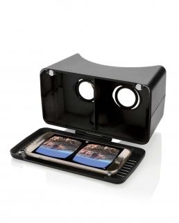 Occhiali VR estensibili