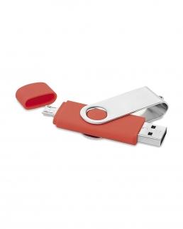 Chiavetta USB OTG Mate 1Gb