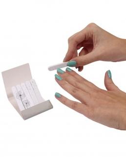 Mini-lime da unghie Dandelion
