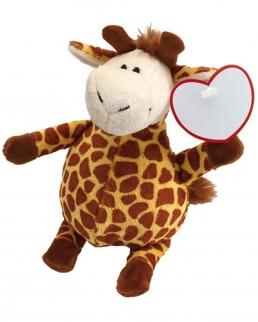 Peluche-Giraffa RAFFI