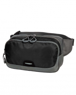 Marsupio waist bag step