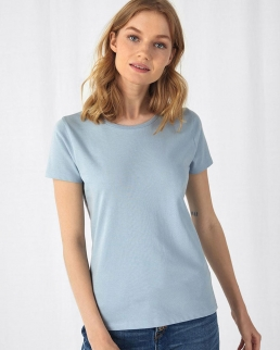 T-shirt donna Organic E150