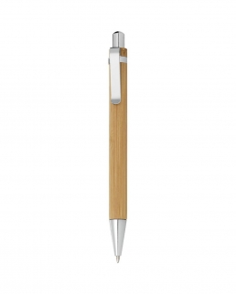 Penna a sfera in bambù Celuk