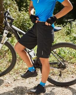 Ladies' Bike Shorts