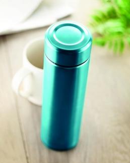 Bottiglia termica 425 ml con infusore