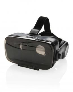 Occhiali VR con cuffie