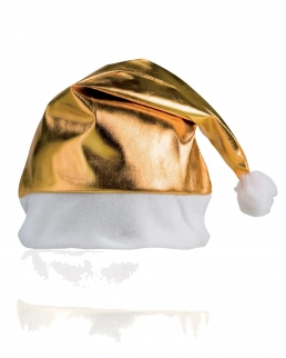 Cappello da Babbo Natale Shiny