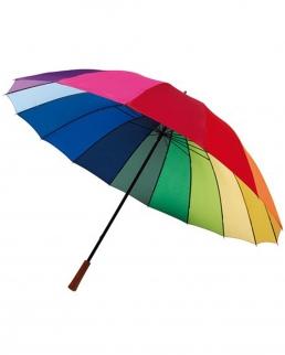 Ombrello Golf RAINBOW SKY