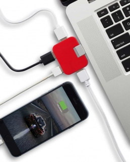 Hub USB da viaggio