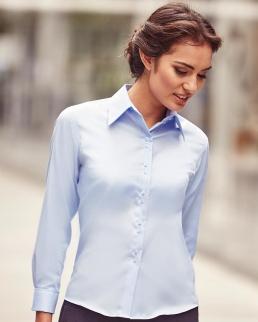 Camicia donna Ultimate maniche lunghe non-stiro