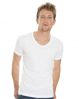 T-shirt uomo Scoop Neck Ben