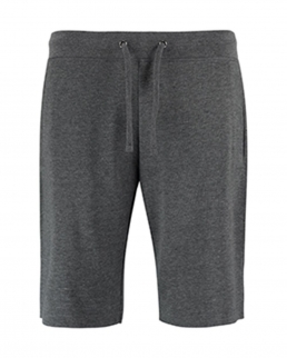 Pantaloncini Slim Fit Sweat