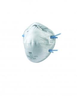 Maschera protettiva 3M 8810 / ffp2