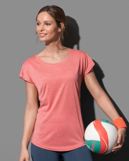 T-shirt Donna Recycled Sports-T Move