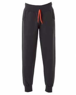 Pantaloni in felpa made in Italy non garzati Treviso Man