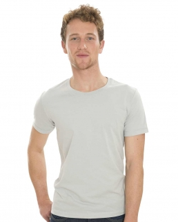 T-shirt uomo Organic Fitted Wayne