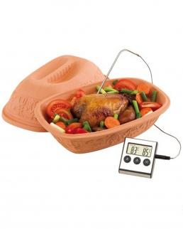 Termometro da cucina GOURMET
