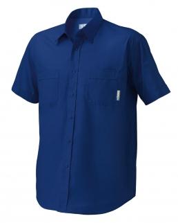 Camicia lavoro manica corta Sir