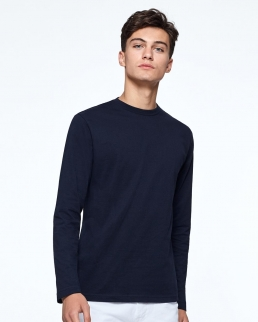 T-shirt manica lunga Extreme Uomo