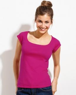 T-shirt donna Melrose