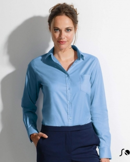 Camicia stiro facile Business Women