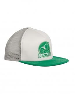 Cappellino snapback profilo alto