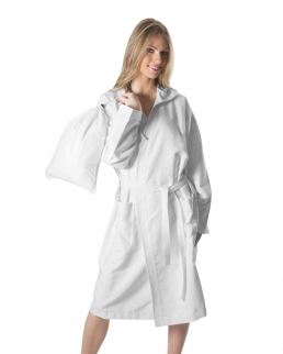 Accappatoio Fitness Robe