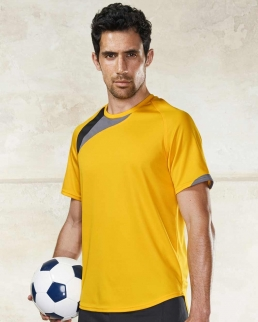 T-Shirt sport maniche corte